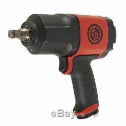 1/2 Composite Impact Wrench Torque Air Gun Mechanic Auto Truck Car Repair Tool