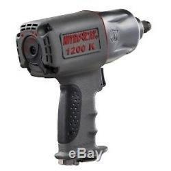 1/2 Drive Composite Impact Gun Wrench ACA1200K Aircat Nitrocat 1200k NEW