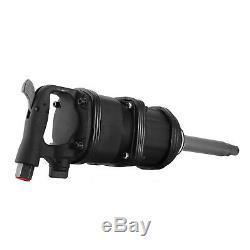 1 Drive Air Impact Wrench Gun 6800Nm 1Inch Drive Hammer Tool Grade Industrial