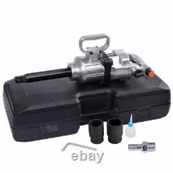 1 Inch Industrial Air Impact Wrench Gun Wrench