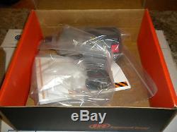 #1 NIB IR2145Qimax impact wrench/gun 3/4 drive Ingersoll Rand mg325712 1350ftlb