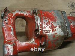 274 Ingersoll Rand 1 Drive Heavy Duty Air Impactool Impact Gun Wrench Works