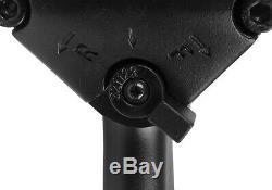 3/4 Air IMPACT WRENCH 1800NM US. PRO By BERGEN High Power HEAVY DUTY IMPACT GUN