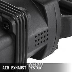 6800N. M 1 Impact Wrench Pneumatic Long Nose Hammer Tool Gun Power High Torque