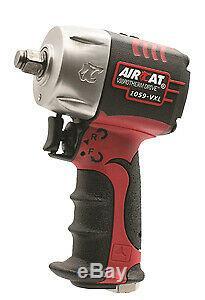 Aircat 1058-VXL Compact 1/2 inch Drive Vibrotherm Impact Gun Wrench