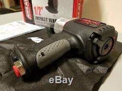 Aircat 1150 Killer Torque 1/2 Drive Twin Hammer Impact Gun Wrench NEW