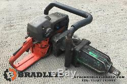 Airtec Master 35 Petrol 1 Inch Impact Wrench/gun