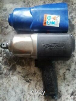 Blue Point 3/4 Composite Air Impact Wrench AT760 Pneumatic Gun