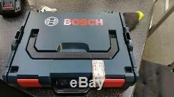 Bosch GDS 18 V-Li HT Professional Cordless Impact Wrench/Gun