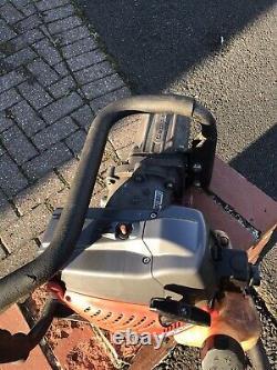 Cembre NR-11P Petrol Impact Wrench Nut Runner 1 Inch Nut Gun 2500Nm