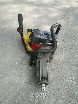 Cembre Nr-11p Petrol 1 Inch Impact Wrench Nut Gun Nut Runner