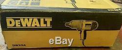 DeWALT DW294-LX 3/4 Impact Gun/Wrench 110V FREE 3/4-1/2 SOCKET REDUCER (DW292)