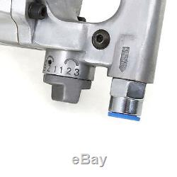 EBERTH 1 Inch pneumatic air impact wrench professional 1620 Nm torque gun tool