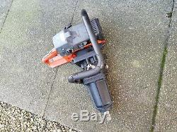 Great condition Airtec Master 35 Petrol 1 Inch Impact Wrench Nut Gun Runner