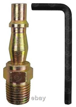 HEAVY DUTY 1/2 Industrial Air Impact Wrench Gun 230FT-LB Torque