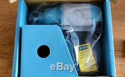 Hazet 9012-1 SPC pro Compressed Air Impact Driver Wrench Nut Gun 1/2'' BOXED