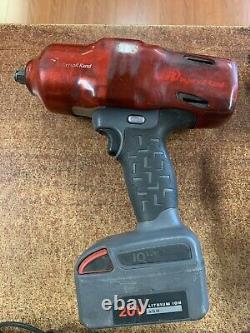 INGERSOLL RAND W7000 & R3000 HIGH TORQUE 1/2 IMPACT GUN + 1/2 Ratchet Wrench