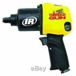 IR232tgsl Air Impact Wrench/Gun 1/2in Drive Thunder 625ft Torque ships free