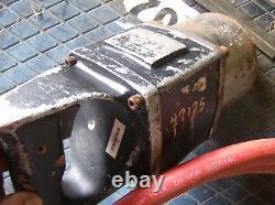 Ingersol Rand Impact Wrench Gun Looks Like 2920b1