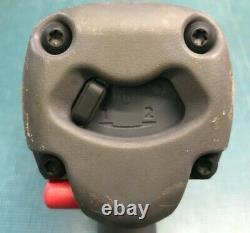 Ingersoll. 1/2 Impact Wrench. Air Impact Gun. Pneumatic Impact Wrench. Air Tool