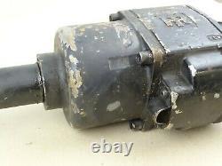 Ingersoll Rand 1 Drive Air Impact Heavy Gun, Wrench