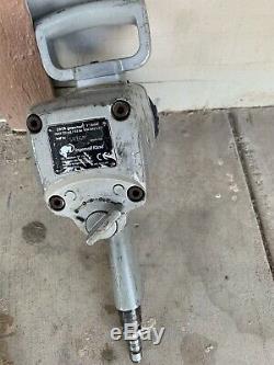Ingersoll Rand 1 Drive Heavy Duty Air Impactool Impact Gun Wrench 1770 ft/lbs