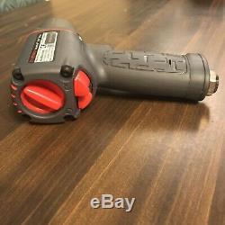 Ingersoll Rand 2115QTiMAX 3/8 Quiet Air Impact Wrench Gun Tool IR2115QTIMAX