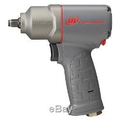 Ingersoll Rand 2115TIMAX 3/8 Drive Titanium Impact Wrench Gun