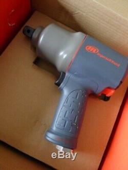Ingersoll-Rand 2145QiMax 3/4 Air Impact Tool Industrial Wrench Gun (RRP£779)