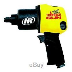 Ingersoll Rand 232TGSL 1/2 Thunder Gun Air Impact Wrench Tool IR232TGSL