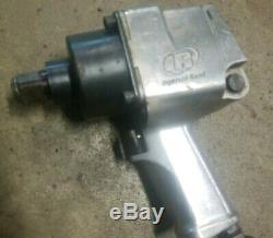 Ingersoll Rand 271 1 Air Pneumatic Impact Gun Wrench 1 Inch Drive IR