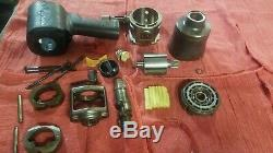 Ingersoll Rand 3/4 Air Impact Wrench IR 2141 Composite Pneumatic Gun Refurbished