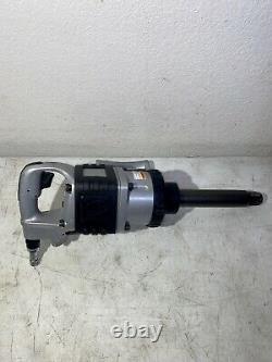Ingersoll Rand IR285B-6 1 Heavy Duty Air Impact Wrench Gun 6 Extended Anvil