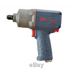 Ingersoll Rand IRT 2235 2235TIMAX 1/2 Drive Air Impact Wrench Gun With Free Bag