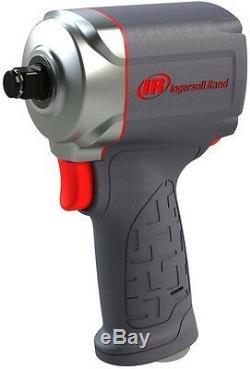Ingersoll Rand IRT 35MAX Ultra Compact Impactool 1/2 Drive Impact Gun Wrench