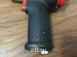 Ingersoll Rand IR 2135QXPA 1/2 Drive Quiet Impact Wrench Gun