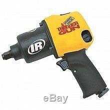 Ingersoll Rand Street Legal Thunder Gun Fastest 1/2 Drive Impact Wrench IRT