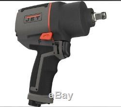 JET Tools JAT-126, 1/2 Composite Impact Wrench 505126 Air Gun NIB
