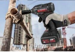 KRESS BRUSHLESS 20v Impact Wrench Scaffolding Nut Gun 1/2 High torque