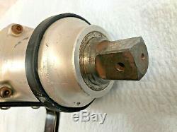 Kuken KW-3800 Pro 1 Pneumatic Air Impact Wrench Rattle Gun. Made in Japan