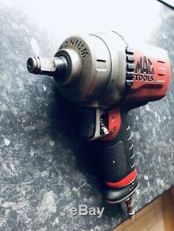 MAC TOOLS AWP050 1/2 Drive Air Impact Wrench Gun