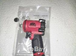 MAC Tools 1/2 DRIVE MINI AIR IMPACT WRENCH GUN Stubby Short AWP050M Tiny