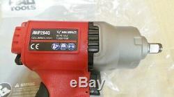 Mac Tools 1/2 Drive Impact Wrench Air Gun Twin Hammer (AWP284Q) NEW 10,000 RPM
