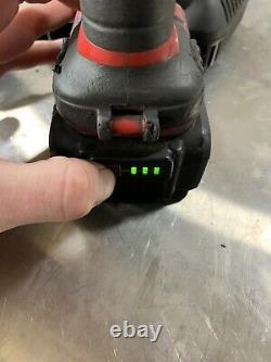 Mac Tools 1/2 Impact Gun Wrench BWP050