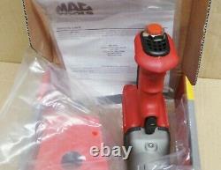 Mac Tools 3/8 Drive Impact Wrench Air Gun Twin Hammer (AWP280Q) NEW