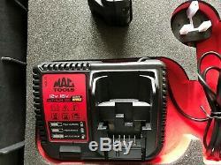 Mac Tools 3/8 Impact Wrench/gun set MCF891D2