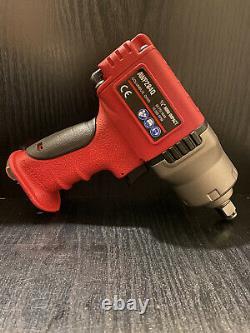 Mac tools AWP284Q 1/2 drive Compact Air Impact Wrench Gun 3 Speed Twin Hammer