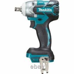 Makita DTW285Z 18v 1/2 Impact Gun Cordless Impact Wrench Body Only