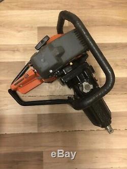 Master 35 Petrol Impact Wrench Bance Nut Gun