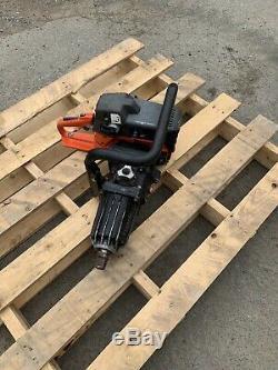 Master Airtec 35 Petrol 1 Inch Impact Chainsaw Wrench Nut Gun Nut Runner Tool
